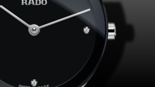 Rado Centrix Diamonds XS Quarz