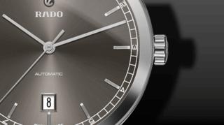 Rado Centrix L Automatik Day-Date