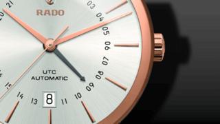 Rado Centrix XL GMT Automatik