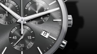 Rado Centrix XL Quarz Chronograph