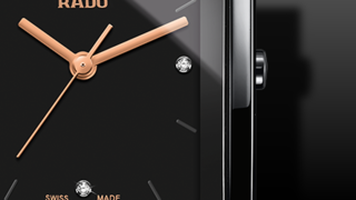 Rado Ceramica Diamonds L Quarz
