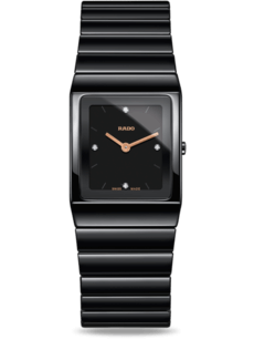 Rado Ceramica Diamonds S Quarz