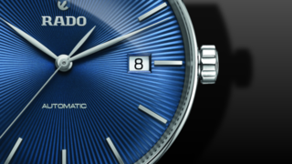 Rado Coupole Classic L Automatik