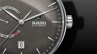 Rado Coupole Classic XL Automatik Power Reserve