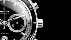 Rado D-Star 200 Chronograph Automatik
