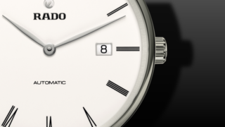 Rado Diamaster Ceramos Thinline Automatic 40.8mm