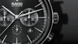 Rado Diamaster Chronograph Automatik