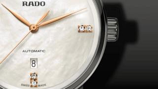 Rado DiaMaster Diamonds M Automatik