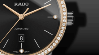 Rado DiaMaster M Automatik Limited Edition