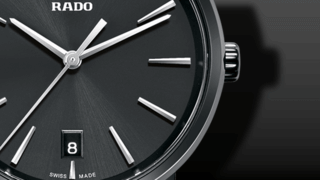 Rado DiaMaster M Quarz