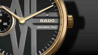 Rado DiaMaster RHW1 Limited Edition