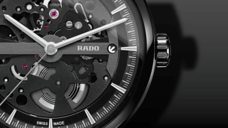 Rado DiaMaster XL Automatik Skeleton Limited Edition