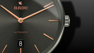 Rado DiaMaster XL Ceramos