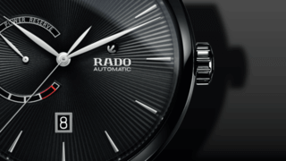 Rado DiaMaster XL Power Reserve Automatik