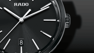 Rado DiaMaster XL Quarz
