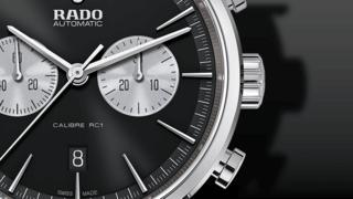 Rado DiaMaster XXL Chronograph RC1