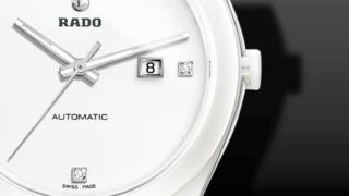 Rado HyperChrome Diamonds M Automatik