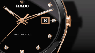 Rado HyperChrome Diamonds XL Automatik