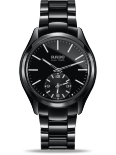 Rado HyperChrome XL Quarz Dual Time