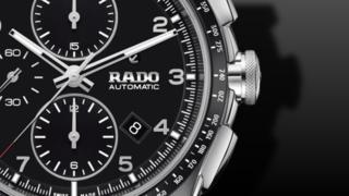 Rado HyperChrome XXL Automatik Chronograph 44mm