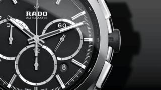 Rado HyperChrome XXL Chronograph Automatik