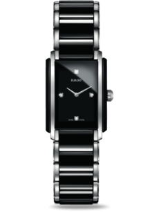Rado Integral Diamonds S Quarz