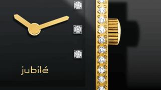 Rado Integral Diamonds XS Quarz