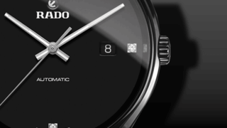 Rado True Diamonds L Automatik
