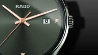 Rado True Diamonds L Quarz