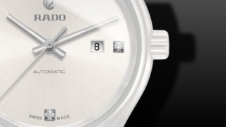 Rado True Diamonds S Automatik