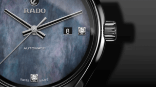 Rado True Diamonds S Automatik