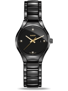 Rado True Diamonds S Quarz