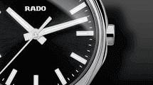 Rado True L Quartz