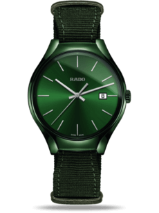 Rado True L Quarz Colours
