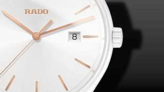 Rado True L Quarz