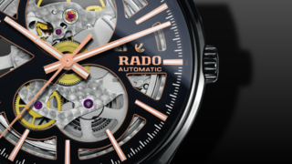 Rado True L Skeleton