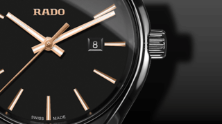 Rado True S Quarz