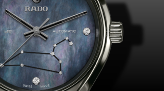 Rado True S Star Sign