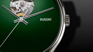 Rado True Secret 40mm