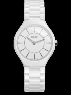 Rado True Thinline Diamonds S Quarz