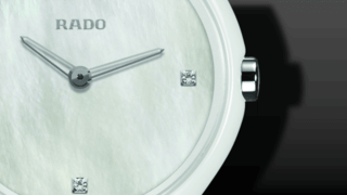 Rado True Thinline Jubilé S Quartz