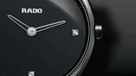 Rado True Thinline L Automatik