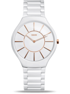 Rado True Thinline L Quartz