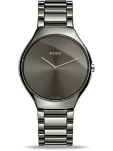 Rado True Thinline L Quarz