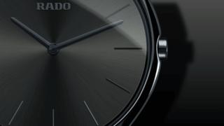 Rado True Thinline L Quarz