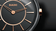 Rado True Thinline S Quartz