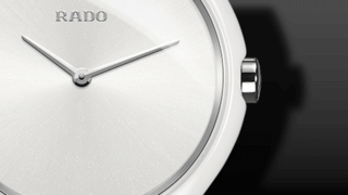 Rado True Thinline S Quarz