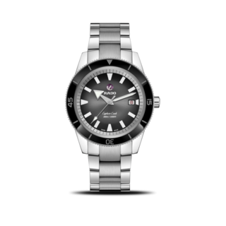 Rado Herrenuhr Captain Cook Automatic 42mm R32105153