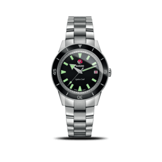 Rado Armbanduhr Captain Cook Automatic R32500153