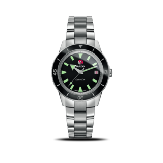 Rado Armbanduhr Captain Cook Automatic R32500153